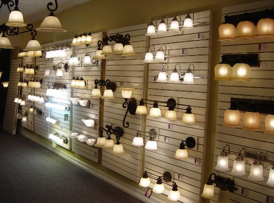 Sinclair Lighting Displays